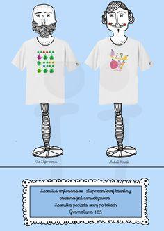 Our new, great t-shirt    www.ynanu.com