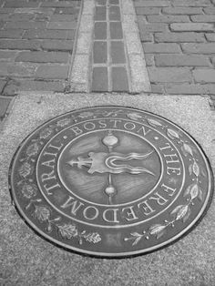 Check out Freedom Trail