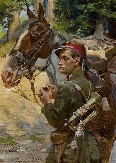 W. Kossak