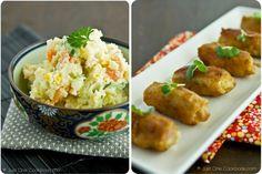 Japanese Potato Salad recipe | Easy Japanese Recipes Just One Cookbook