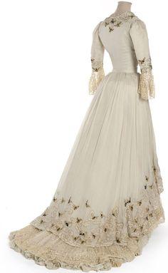 Designed for Queen Victoria c.1900-05