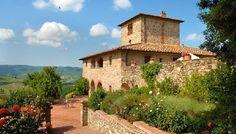 Villa Pecille (Azienda Agricola Fontodi S.S.)
