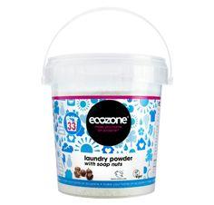 #Ecozone Laundry Powder