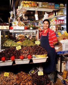 De Bazaar, Beverwijk - Oosterse Markt THE netherlands.   2000 stalls and shops.