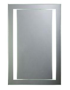 Image of Tavistock Align Rectangular Back-Lit Mirror 450mm x 700mm | SBL15