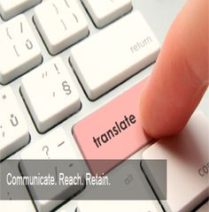 Translation Services provider with best to best Quality.