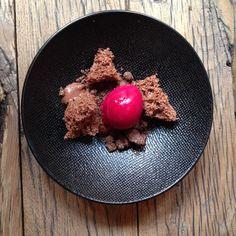 Chocolat, Betterave au BLOEMPOT!