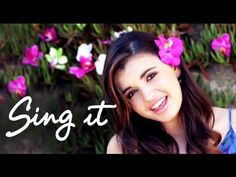 Uhoh....Sing It - Rebecca Black - Official Music Video