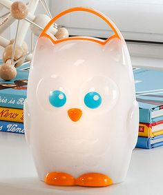 Take a look at this Munchkin Light My Way Night-Light on zulily today!
