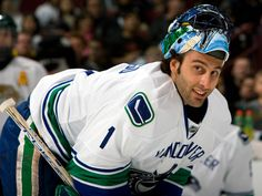 Where is Roberto Luongo going to end up?
