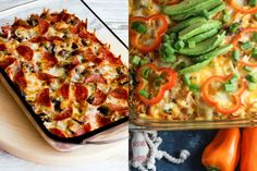 These easy keto casserole recipes are the best and great for weight loss! You are going love these yummy low carb ketogenic casserole dinner recipes, you'll feel so full and satisfied all while losing weight!