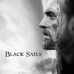 Toby Stephens as Captain Flint Movies And Series, Movies And Tv Shows, Tv Series, Pirate Art, Pirate Life, Pirate Queen, Flint Black Sails, Black Sails Starz, Westerns