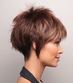 Pixie hairstyles are on our website for you. 20 different Pixie hairstyles are there for you. These pixie hairstyles are Edgy Pixie Haircuts, Short Shaved Hairstyles, Short Layered Haircuts, Great Haircuts, Pixie Hairstyles, Straight Hairstyles, Fashion Hairstyles, Simple Hairstyles, Bob Haircuts