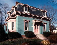20 best mansard roof images attic loft mansard roof victorian houses rh pinterest com