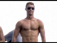 Cristiano Ronaldo - Backstage Armani Jeans & Armani Underwear. - YouTube