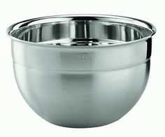 Rosle 9.0 qt Deep Bowl >>> Haven't you heard that you can find more discounts at this image link : Mixing bowls baking