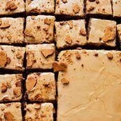 Piparimokkapalat | Leivonta, Makea leivonta | Soppa365