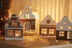 Tvořivé večery v Havířově (@alchitka) • Fotky a videa na Instagramu Clay Houses, Ceramic Houses, Ceramic Birds, Miniature Houses, Pottery Painting, Ceramic Painting, Ceramic Art, Diy Clay, Clay Crafts