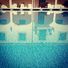 Swimmingpool at Genoardo Park Hotel