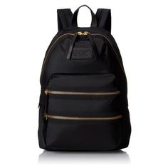 Black Nylon Backpack Marc by Marc Jacobs