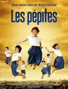 Les Pépites.