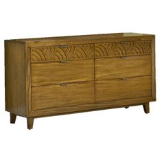 I pinned this Trellis Dresser from the Modus event at Joss and Main!