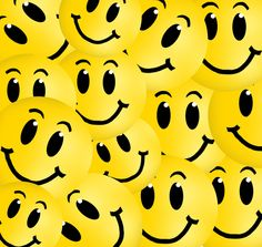 Smiley face wallpaper | Wallpaper Wide HD