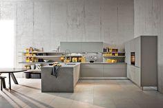 Picture of INDada comp.01, designer kitchens