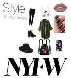 """Style to your desire"" by celestia21 ❤ liked on Polyvore featuring Red Herring, Nikki Strange, Monki and Lack of Color"