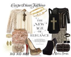 """New Elegance"" by martinambf on Polyvore"