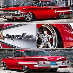 #Chevy #Impala