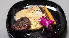 Chapitre 2 : Faire la bise au mycologue, par Soraya Steak, Grains, Rice, Fitness, Food, Al Dente, Meat, Vegetables Garden, Essen