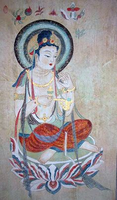 """Thus you should train yourselves: 'We will listen when discourses that are words of the Tathagata — deep, deep in their meaning, transcendent, connected with emptiness — are being recited. We will lend ear, will set our hearts on knowing them, will regard these teachings as worth grasping & mastering.' That's how you should train yourselves.""  Ani Sutta Translated from The Pali by Thanissaro Bhikkhu http://www.accesstoinsight.org/tipitaka/sn/sn20/sn20.007.than.html. Theravada Buddhism…"