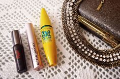 Beyond false lashes - Glamour in a Bottle