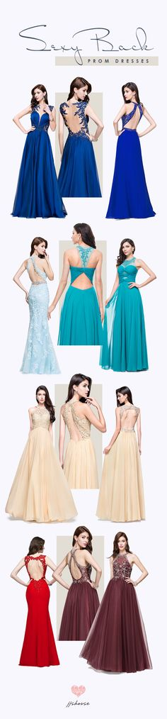 JJsHouse Prom Dresses Collection