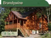 Small Cabin Kits | Small Log Cabin Kits | Kits Log Cabins