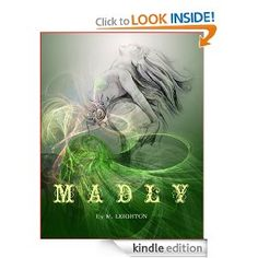 Madly (Book 1) (Madly Series)  Free and worth reading!