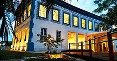 Museu - Cruzeiro SP