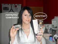 PRODUCTOS TERMINADOS VOLUMEN/12 ARANCHA CARRIO