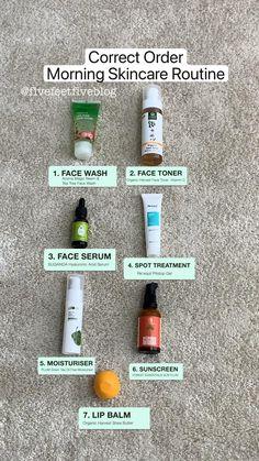 Basic Skin Care Routine, Skin Care Tips, Diy Skin Care, Face Care Routine, Spot Treatment, Diy Hair Treatment, Tree Faces, Tea Tree Face Wash, Toner For Face