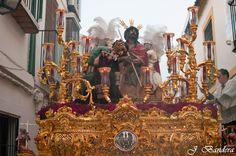 Las Fotografías de Bandera: Vía Crucis Magno de Córdoba 2013: La Coronación de...