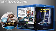 W50 produções mp3: O Milagre Veio Do Espaço (Blu-Ray)  Lançamento  20...