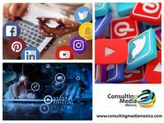 MANEJO DE REDES SOCIALES Y ESTRATEGIAS DE MARKETING DIGITAL. En las redes sociales es importante que aprendas a decir mucho en un mensaje corto, de esta forma obtendrás la atención de tus seguidores sin saturarlos de información. En CONSULTING MEDIA MÉXICO te invitamos a visitar nuestra página en internet, para conocer nuestros servicios en el manejo de redes sociales y estrategias de marketing digital. Te invitamos a llamarnos al teléfono (55)55365000. #lamejoragenciadigital Digital Marketing, Internet, Followers, Shape, Digital Marketing Strategy, Getting To Know, Messages