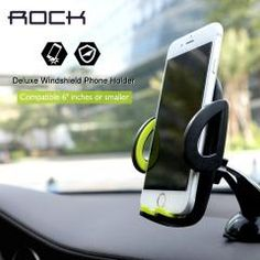 Car Electronics Accessories Magnetic Dashboard Cell Phone Car Mount Holder,Be Safe and Grounded Voyage Journey Adventure,can be Adjusted 360 Degrees to Rotate,Phone Holder Compatible All Smartphones