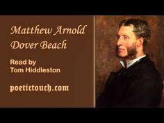 """Dover Beach"" by Matthew Arnold (Read by Tom Hiddleston)"