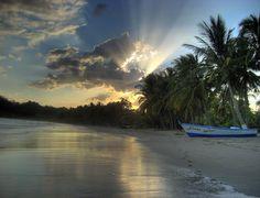 Einmal Paradies und zurück bitte...