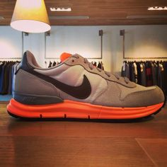 @Nike lunar internationalist @Boutique Tozzi #sneakerheads #fashion #montreal #trends