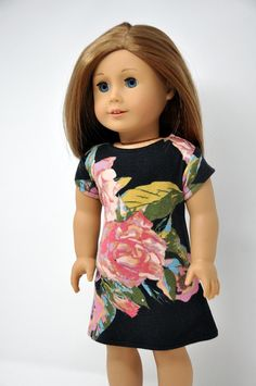 """Stylish Sports Clothes Letter Skirt for 18/"""" AG American Doll My Life Doll Accs"""