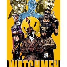 Instagram photo by Everything Pop Culture  Jun 16 2016 at 2:13pm UTC  #Watchmen ... Instagram photo by Everything Pop Culture  Jun 16 2016 at 2:13pm UTC  #Watchmen #dccomics #epiccomicpics #comicbooks #dccovers #dcuniverse#devilzsmile by devilzsmile.com Source by devilzsmile #devilzsmile by devilzsmile.com Source by superherobook #superheroencyclopedia by superheroencyclopedia.com