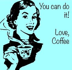 Expresso yourself: 10 awesome quotes to boost that caffeine-buzz - Happier